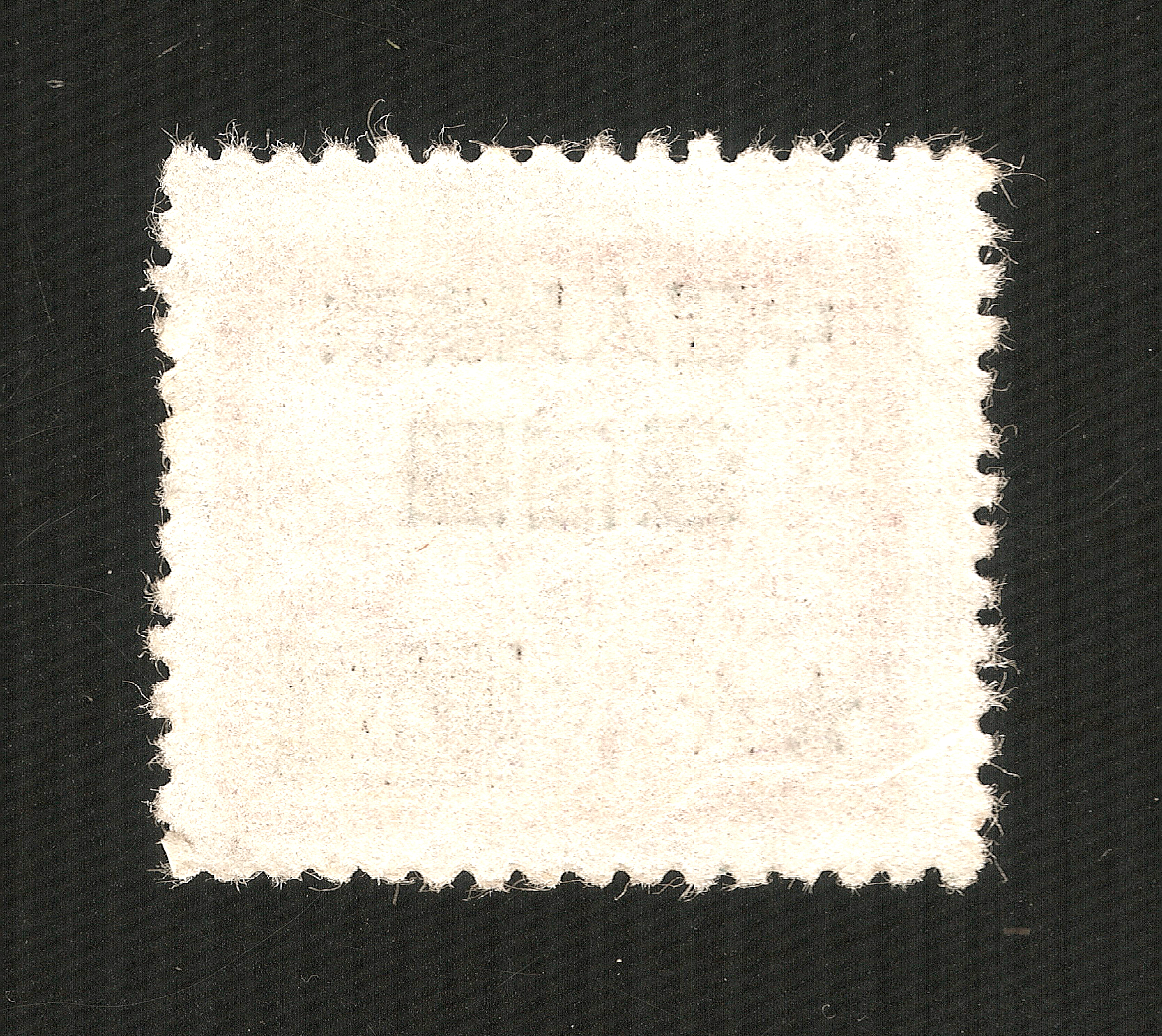 Wschodnie Chiny (1950) Pociągi parowe & dostarczanie poczty (z 15 na 100 Dolar Chiński) (6672x5952) tył